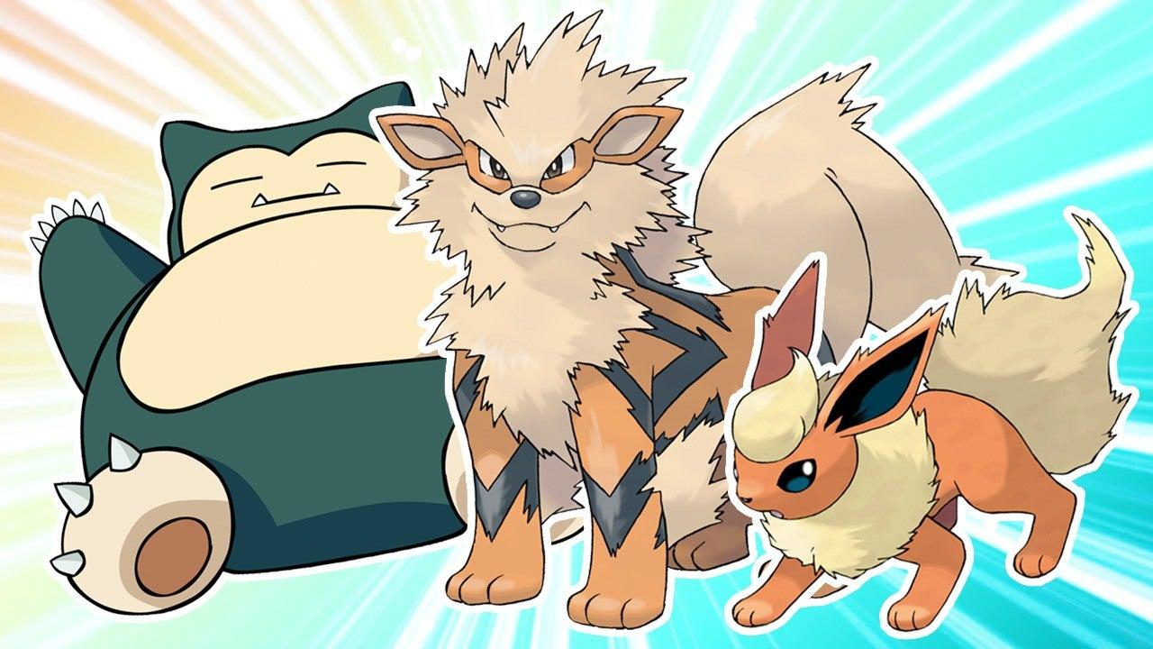10 Most Powerful Pokemon in Pokemon Go  IGN Video