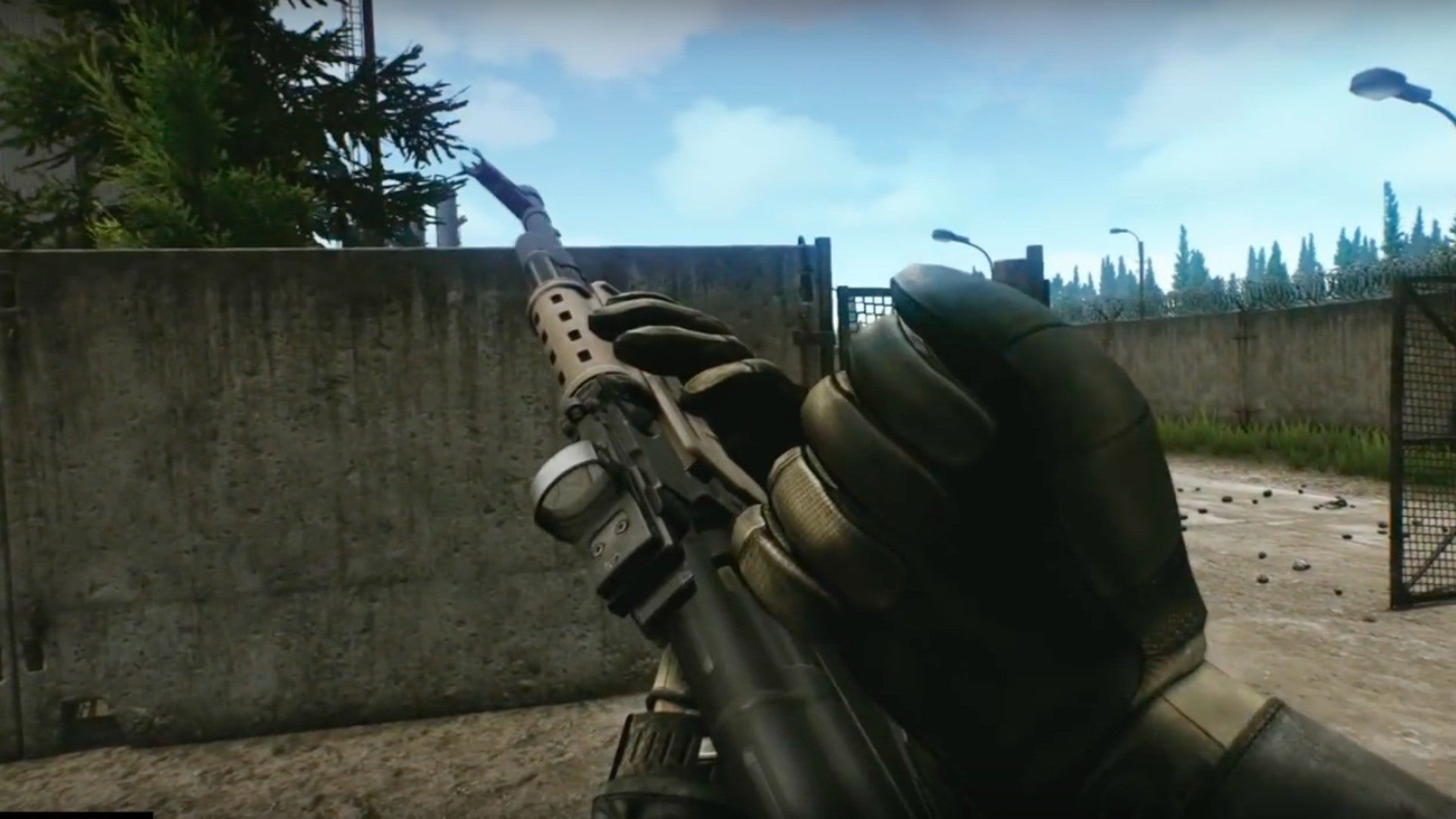 Escape From Tarkov Videos Movies Amp Trailers PC IGN