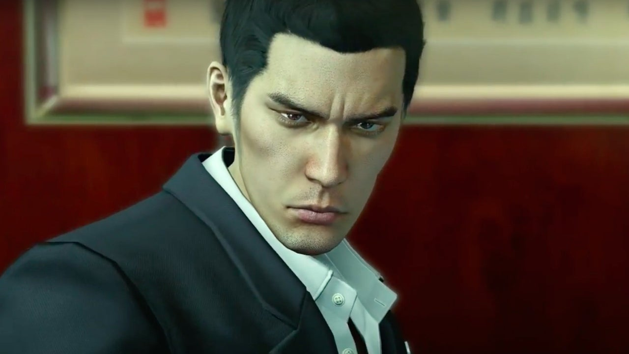 Yakuza 0 Official Kiryu Trailer IGN Video