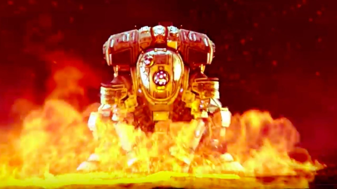 Epic Titan Fall Wallpaper Titanfall 2 Official Titan Trailer Meet Scorch Ign Video