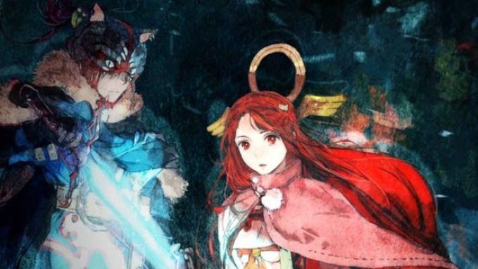 Resultat d'imatges de I am Setsuna nintendo switch