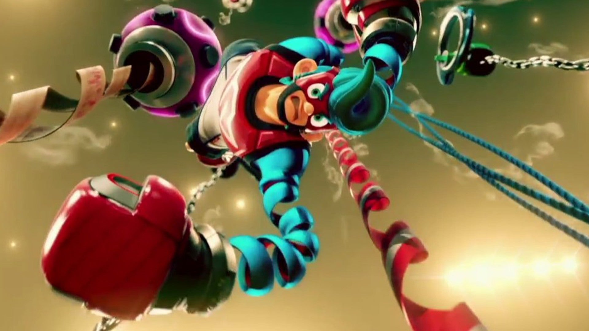 Image result for arms nintendo switch 1920x1080
