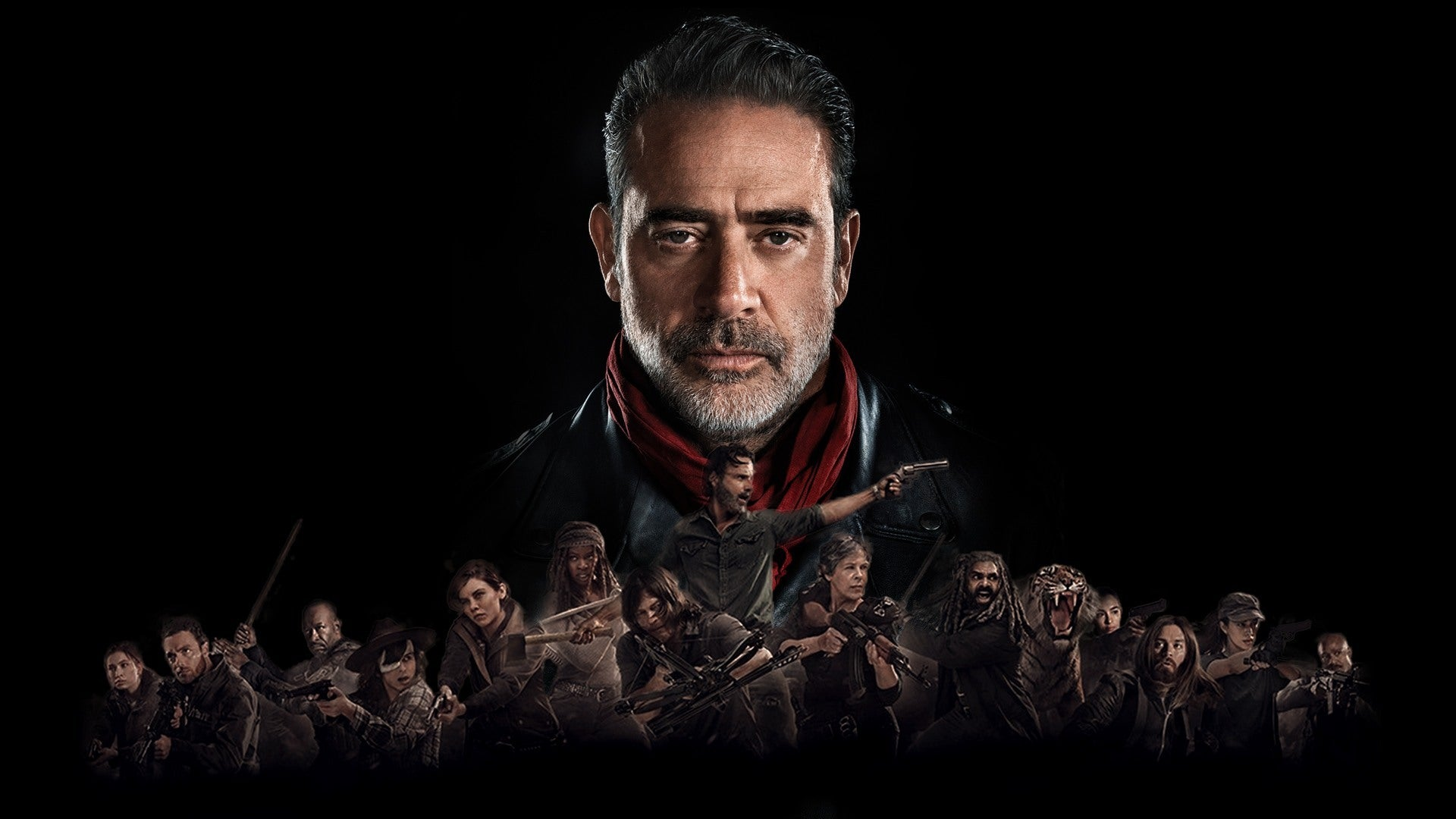 Fallout 4 Wallpaper Hd Why Negan Will Probably Die In All Out War Walking Dead