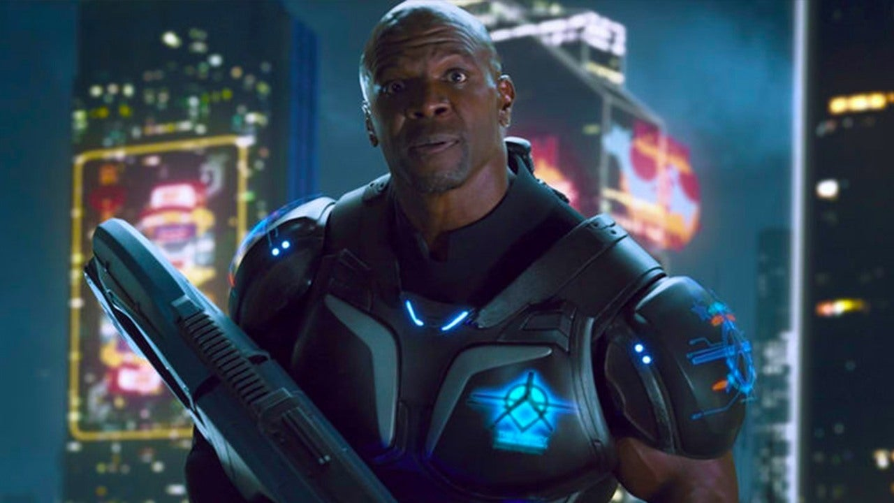 Crackdown 3 Videos Movies Amp Trailers Xbox One IGN