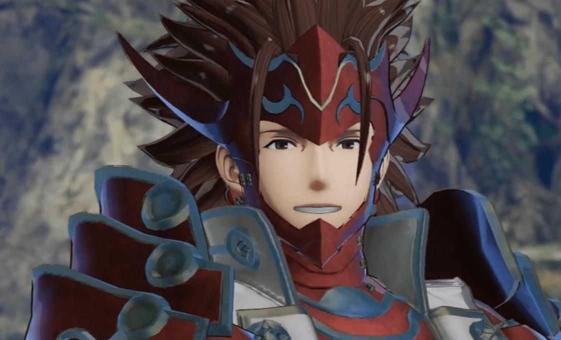 12 Minutes Of Fire Emblem Warriors Gameplay E3 2017
