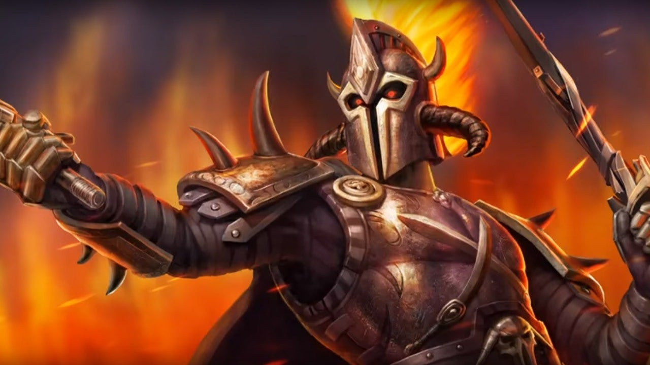 Best Hd Wallpaper For Android Mobile Dc Legends Ares Spotlight Ign Video