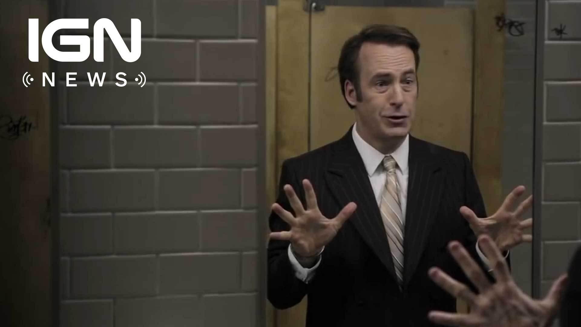 Better Call Saul Renewed For Season 4 Ign
