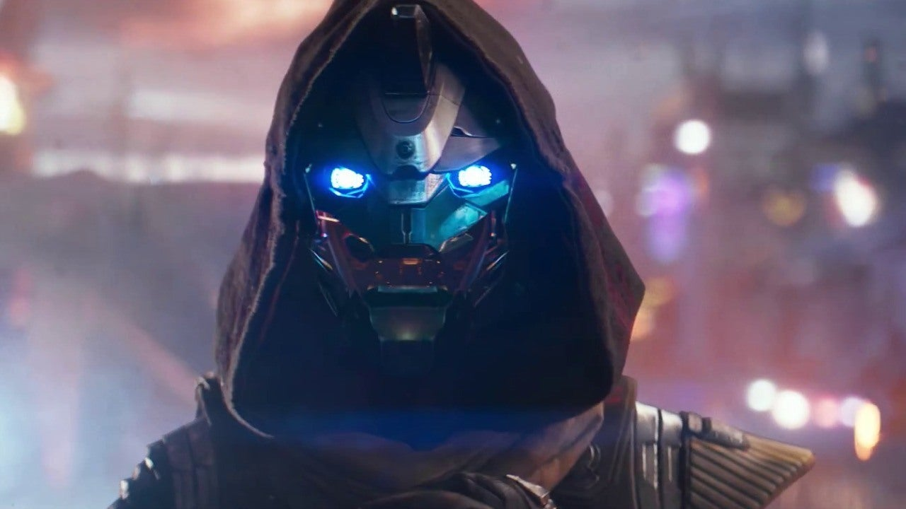 Destiny 2 Official Live Action Trailer New Legends Will Rise IGN Video