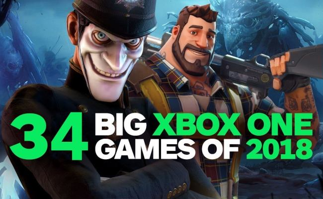 New Xbox One Games Coming Out Soon Gameswalls Org