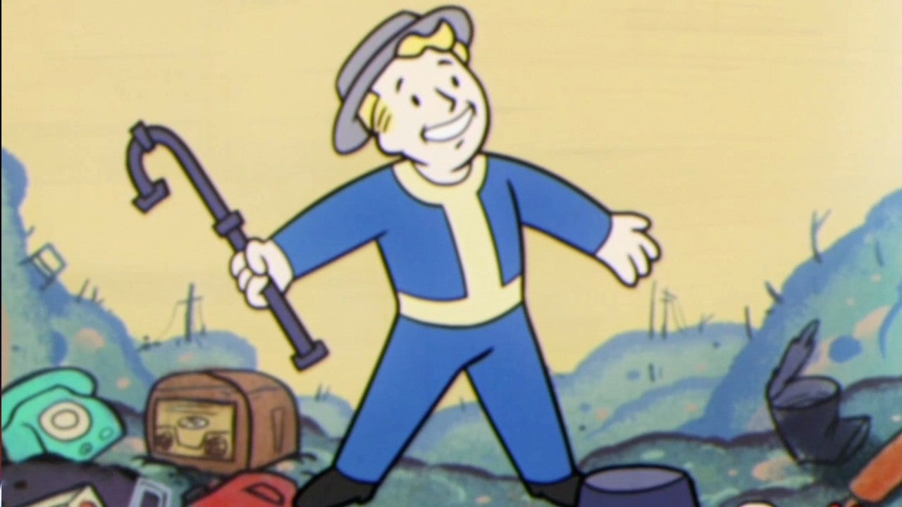 Fall Out Boy Wallpaper Hd Fallout 76 Gamescom 2018 Trailer Gamescom 2018 Ign Video