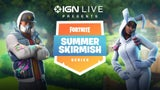 review Fortnite Summer Skirmish Day 1 - PAX West 2018 Live