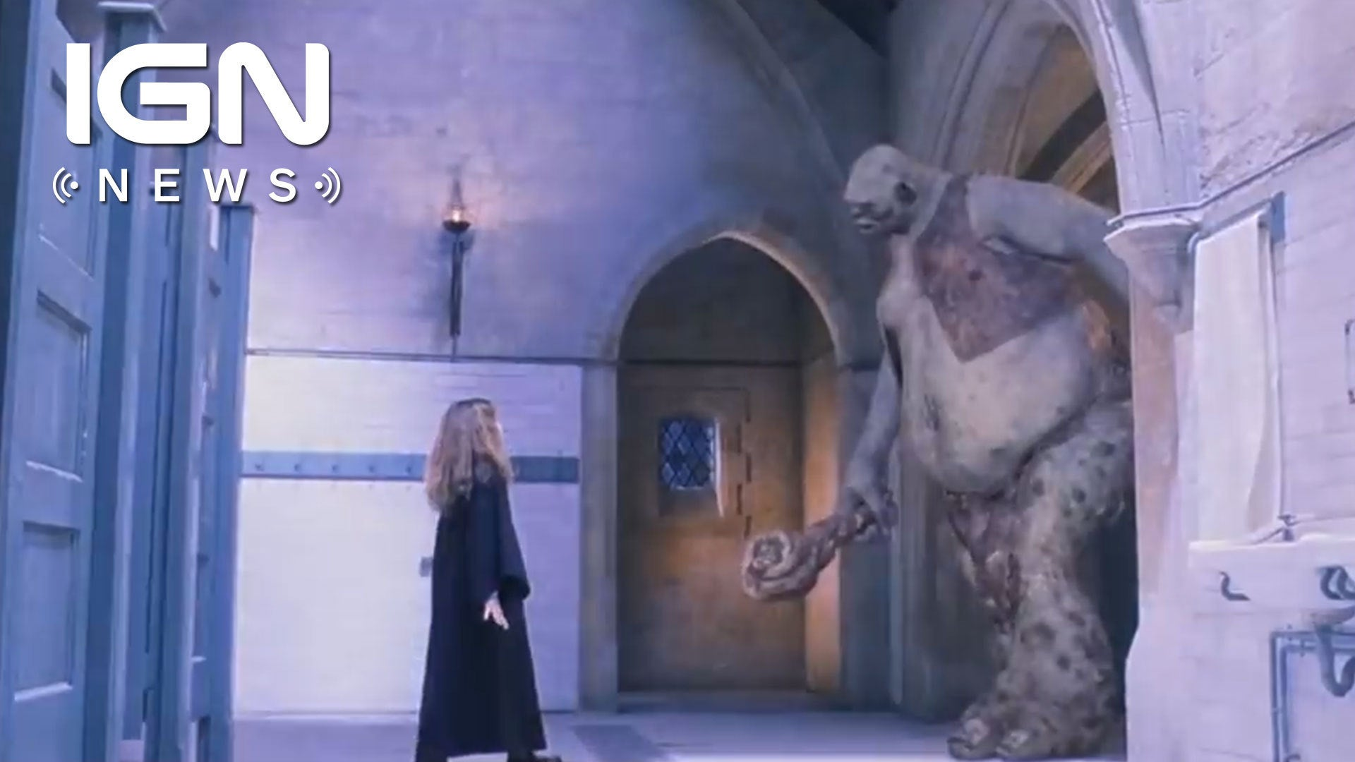 Diagon Alley Webcast Highlights Ign
