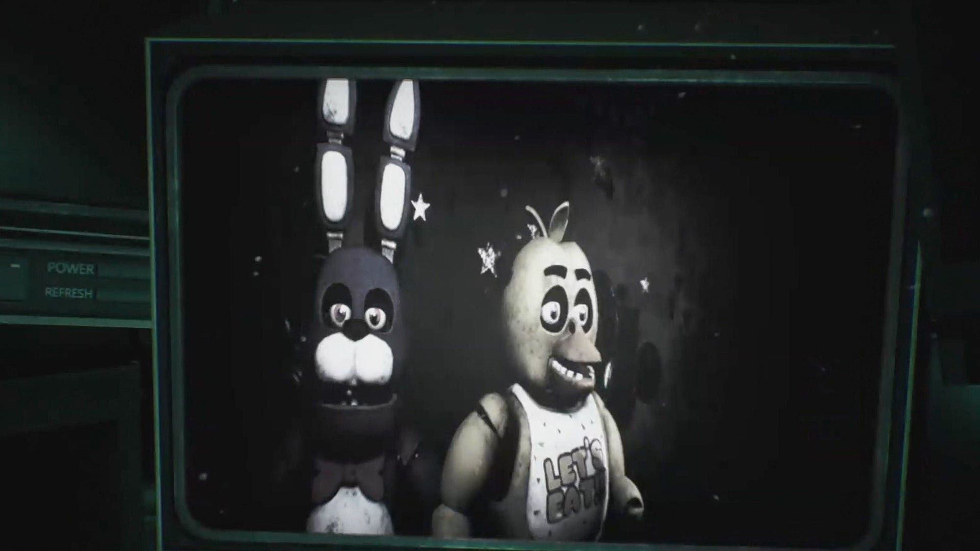 sony announces five nights