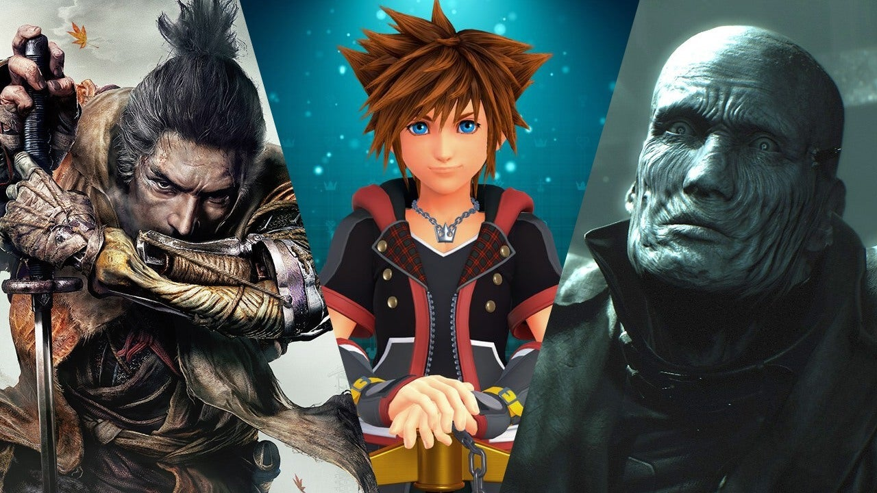 The Best Ps4 Games Of 2019 So Far Ign