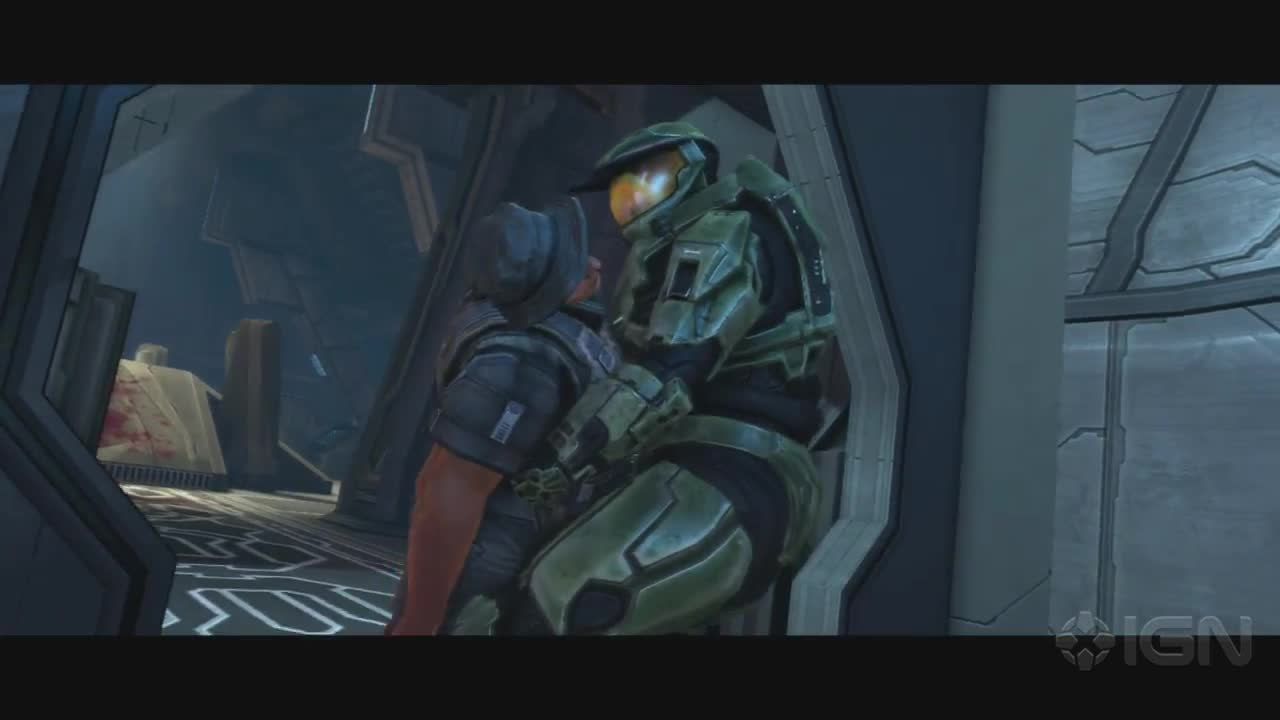 Halo Combat Evolved Anniversary Introduction To The