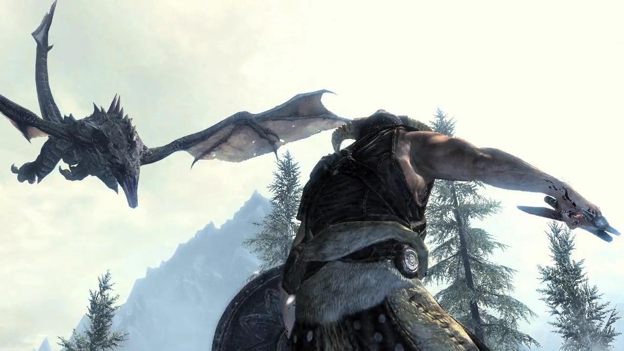 News PS3 Gets Skyrim DLC Dates IGN Video