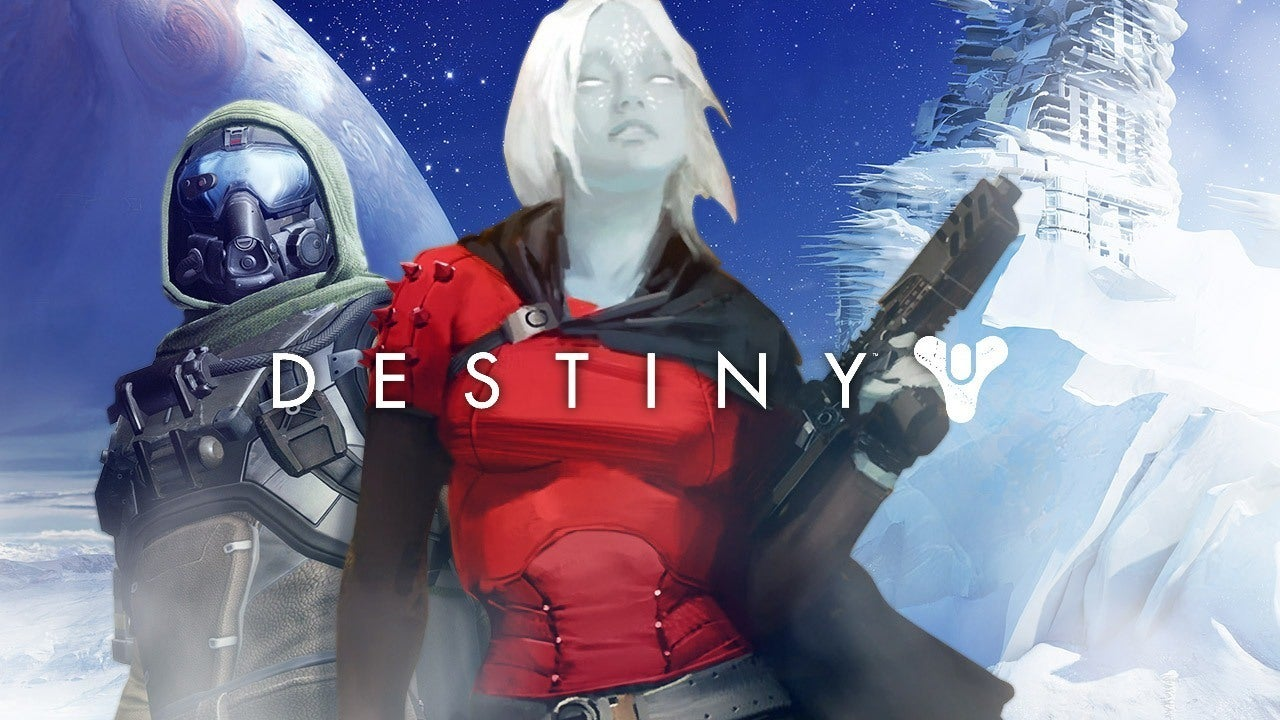 Destiny Everything We Know So Far IGN Video