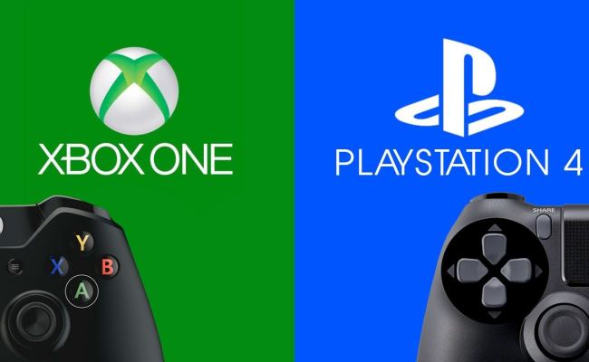 Xbox One Vs Ps4 Which Is The Best Fps Controller Ign