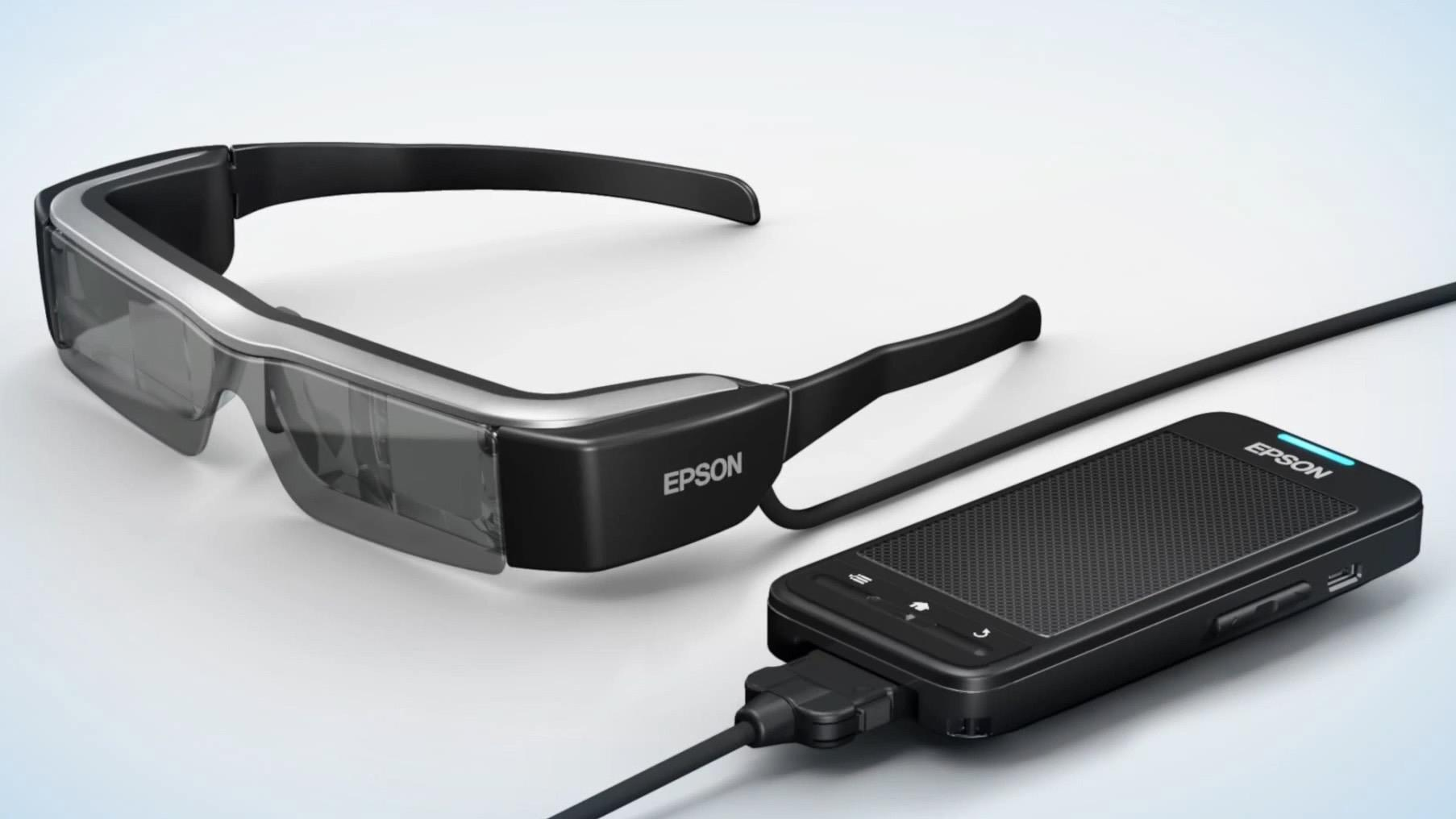 Oculus Rift Meets Google Glass With Epsons Moverio BT 200