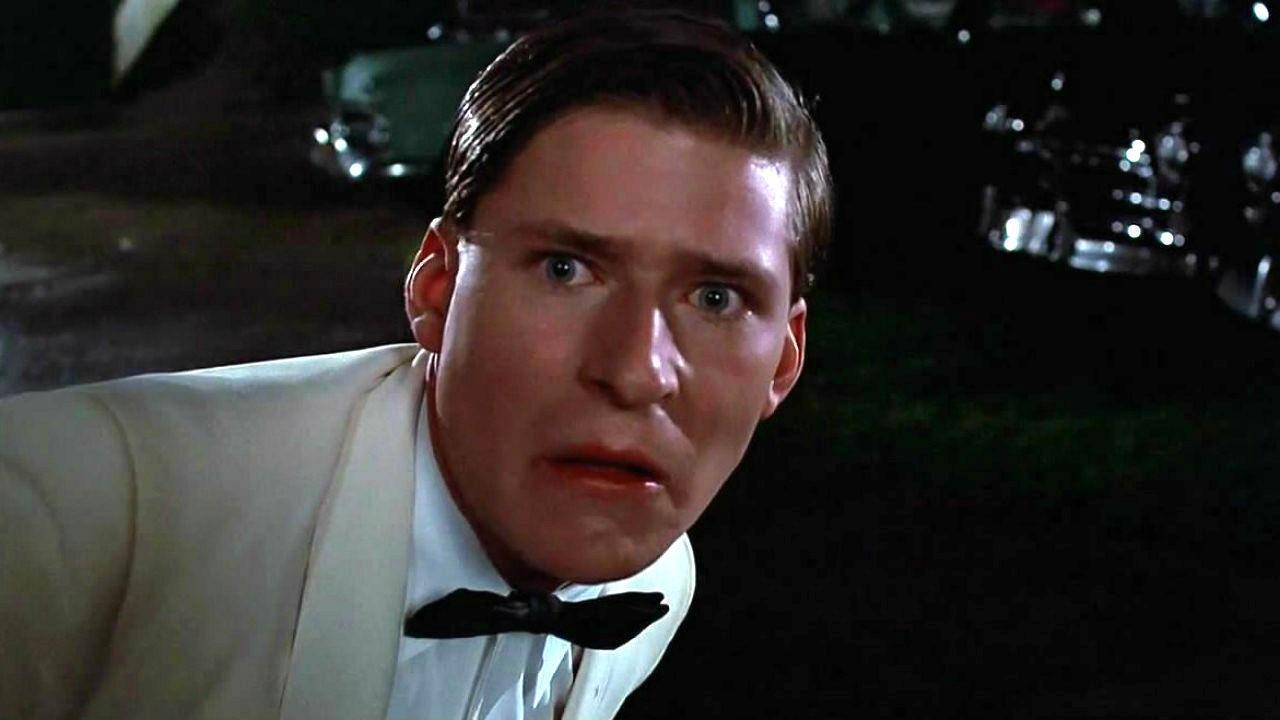 Keepin It Reel Crispin Glover Talks Back To The Future