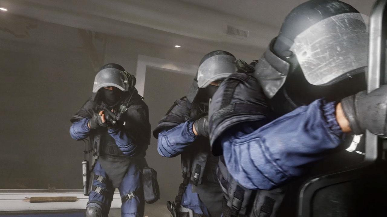 Tom Clancys Rainbow Six Siege  E3 2014 Accolades Trailer