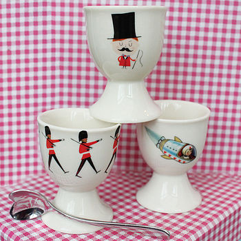 Adorable Egg Cups
