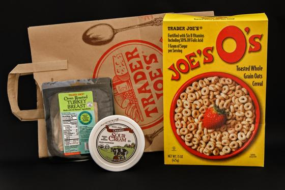 Trader Joe's Leads Grocers in Private Label Consideration Magid