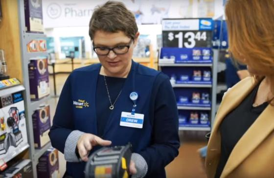New App Empowers Walmart Associates To Get Out Of Stock