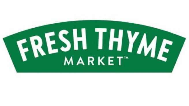 Fresh Thyme Farmers Market Toledo