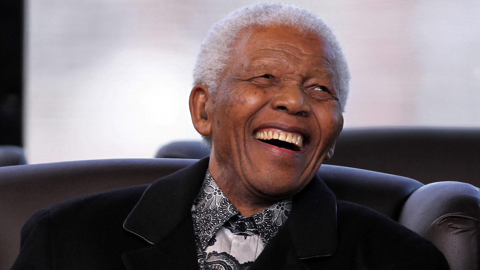 Ysis Of Nelson Mandelas Inauguration Speech