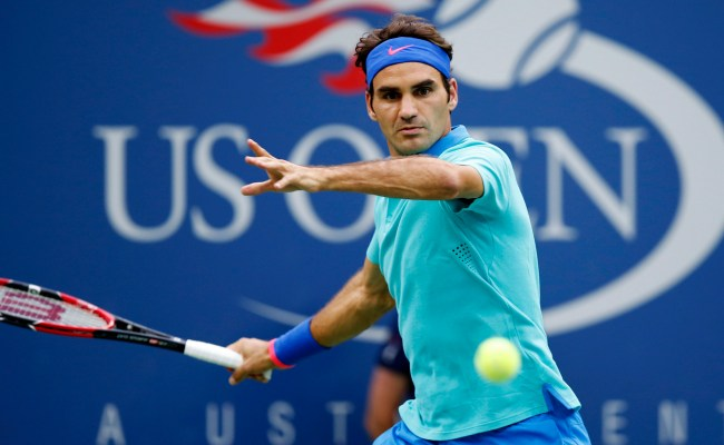 Roger Federer Tries To End Decade Long Drought At U S