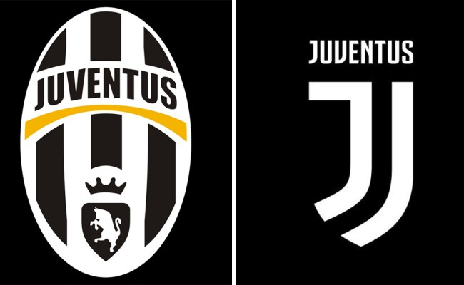 Juventus Unveils New Logo To Generally Negative Reviews