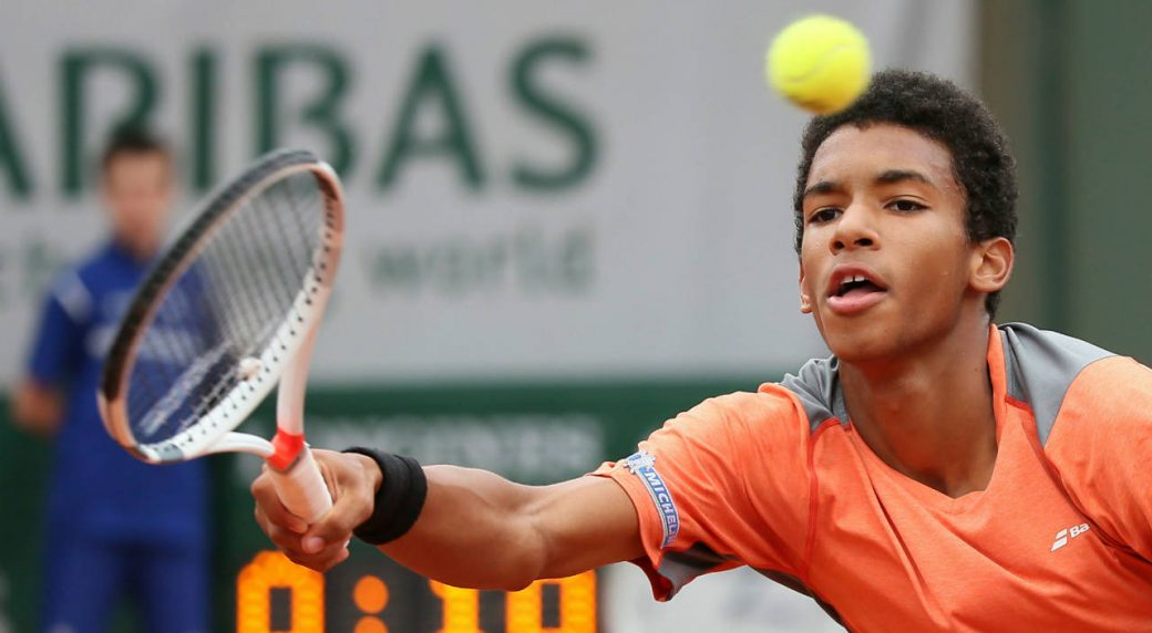 Felix Auger Aliassime Height In Feet - Felix Auger Aliassime Wiki Age Height Net Worth Parents Etnicity