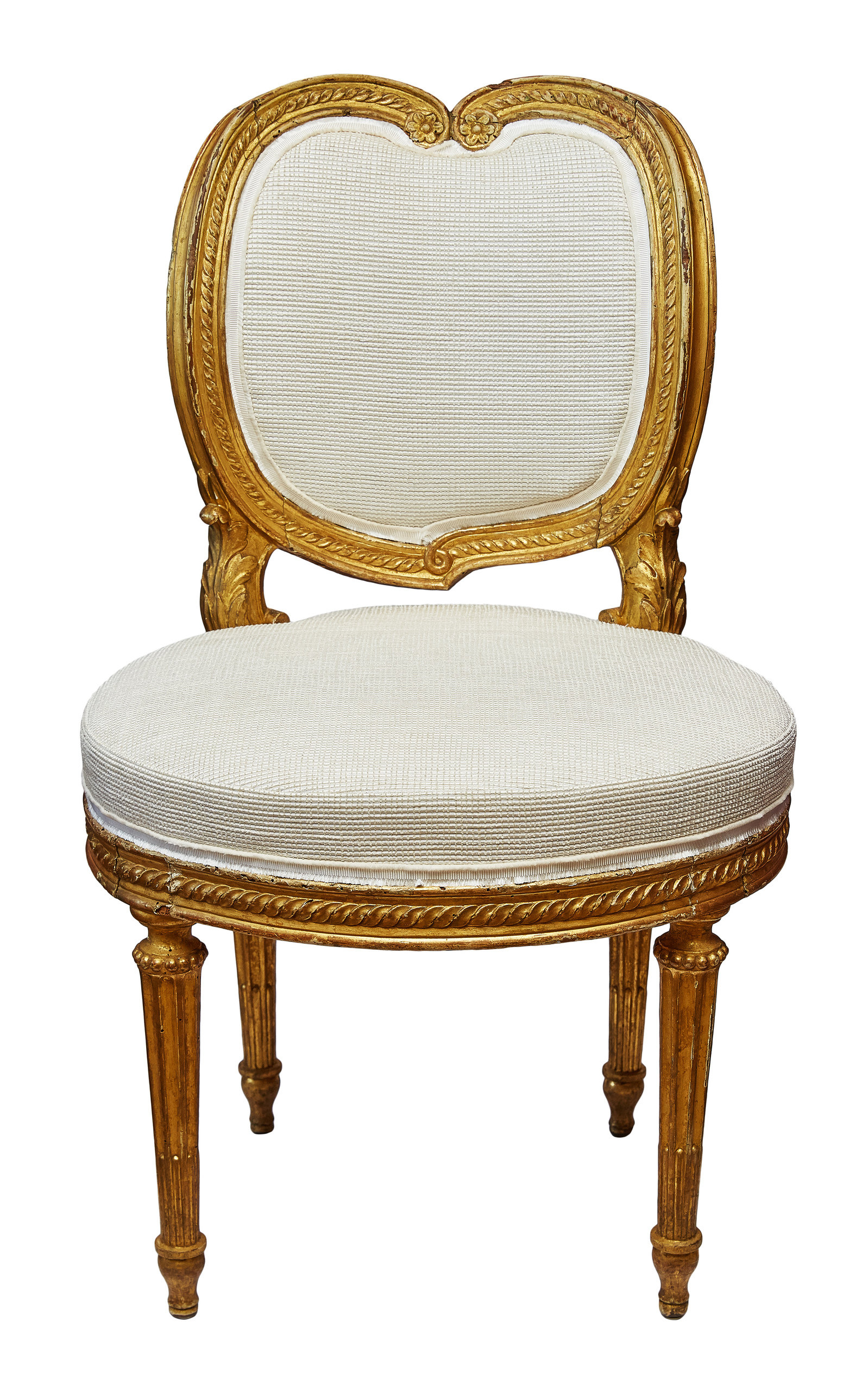 Italian Dining Chairs Exclusive Set Of Ten Magical 18th Century Italian Dining Chairs