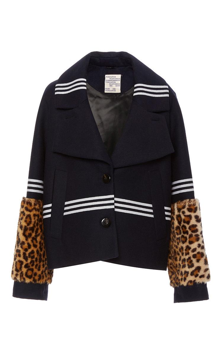 Bellona Jacket by Baum und Pferdgarten  Moda Operandi