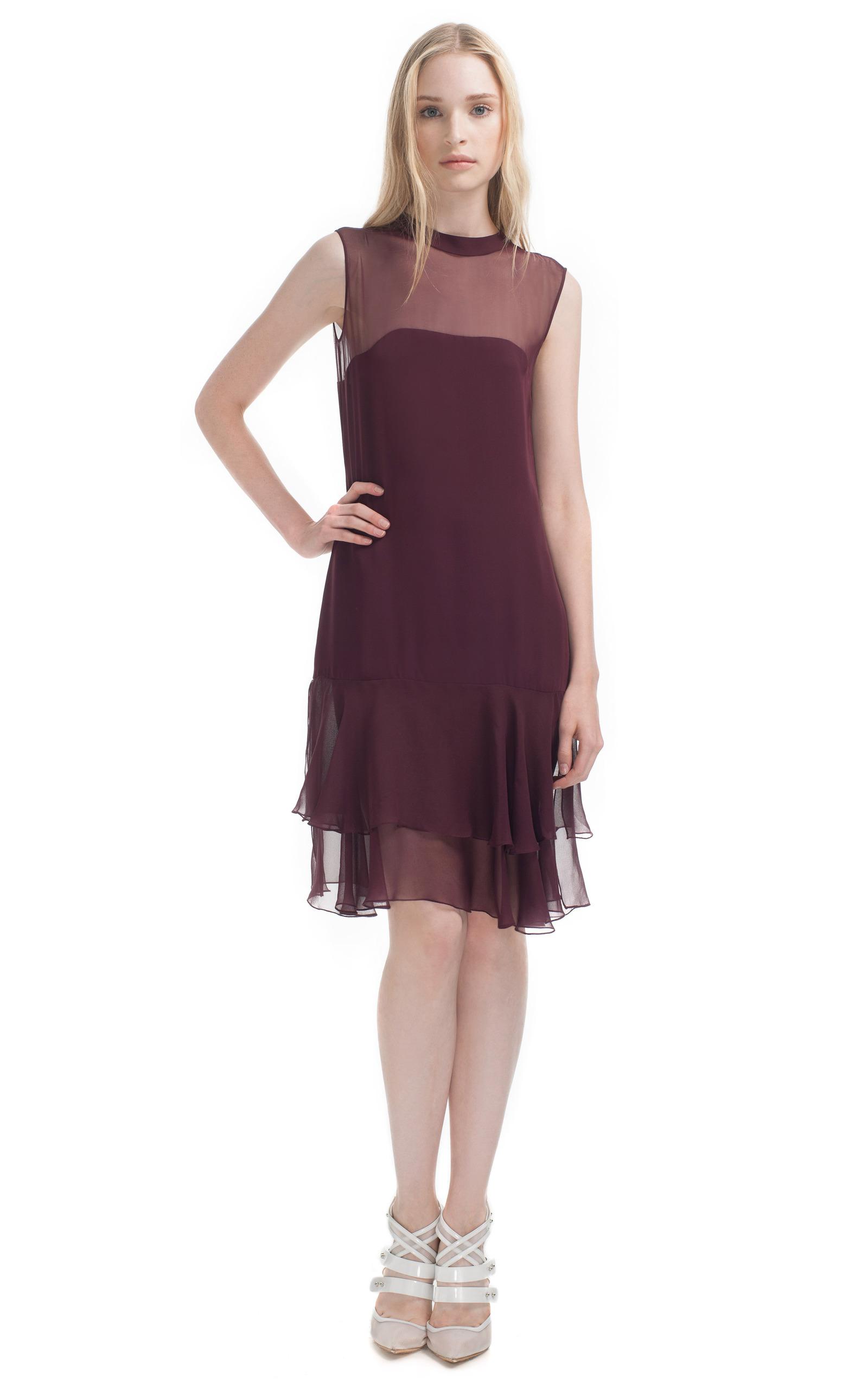 Sleeveless Princess Seam Dress