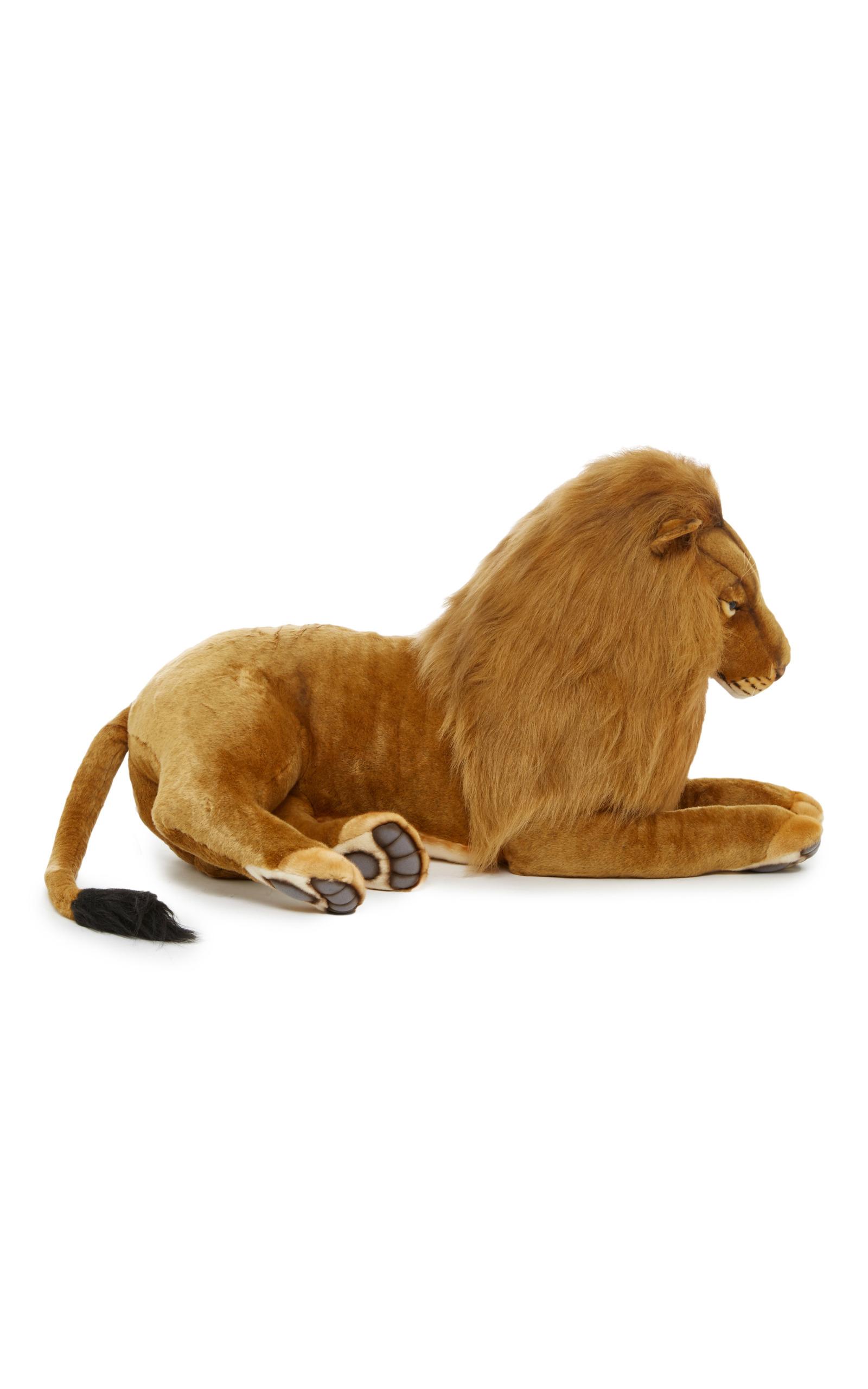 Hansa Stuffed Animals Mountain Lion