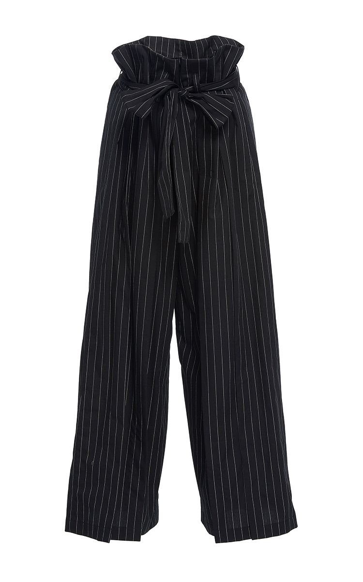 Paperbag Waist Pants by Tome  Moda Operandi