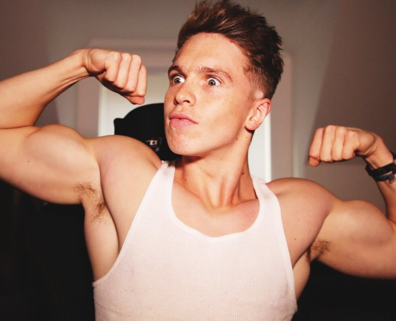 Joe Weller  27m Subscribers  The Top 17 YouTubers Repping The UK On A Global Scale  Capital