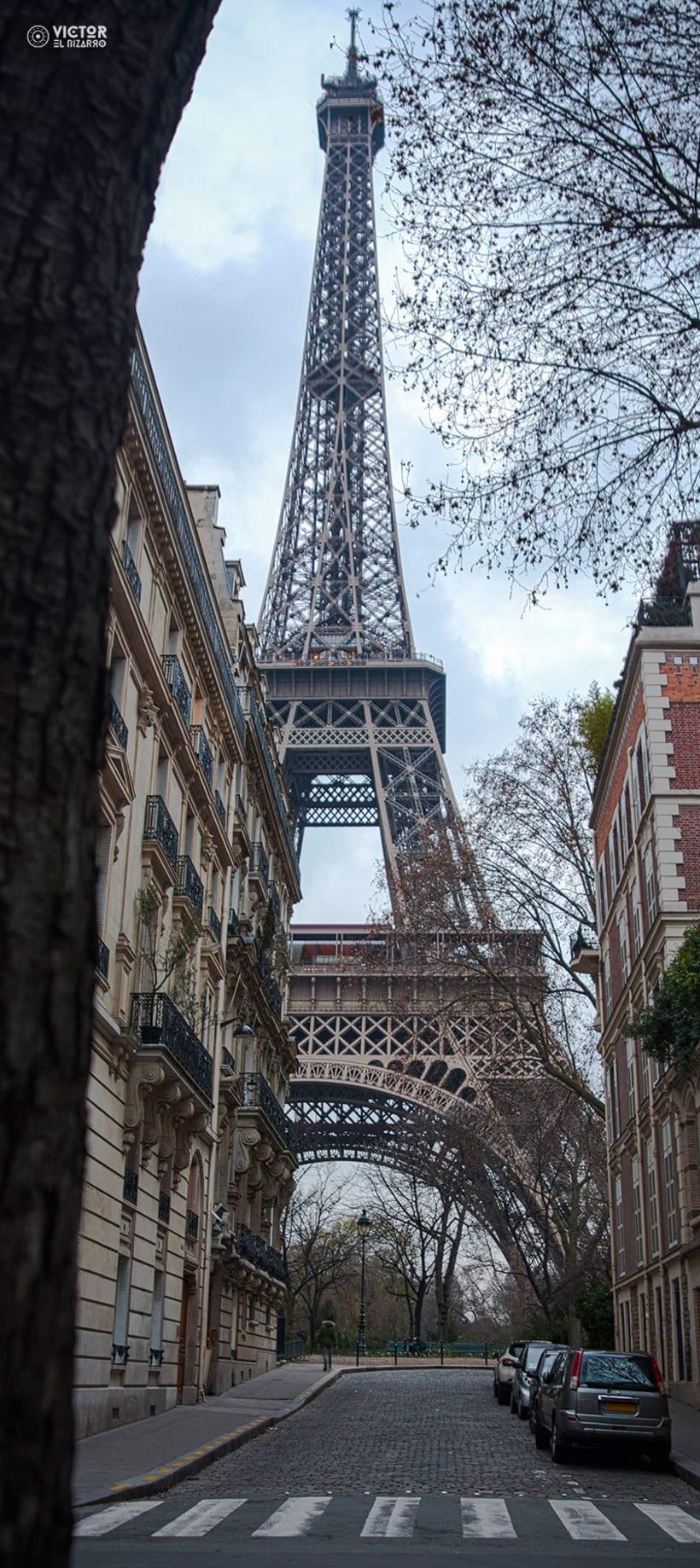 Fotograf De Par Francia Domestika
