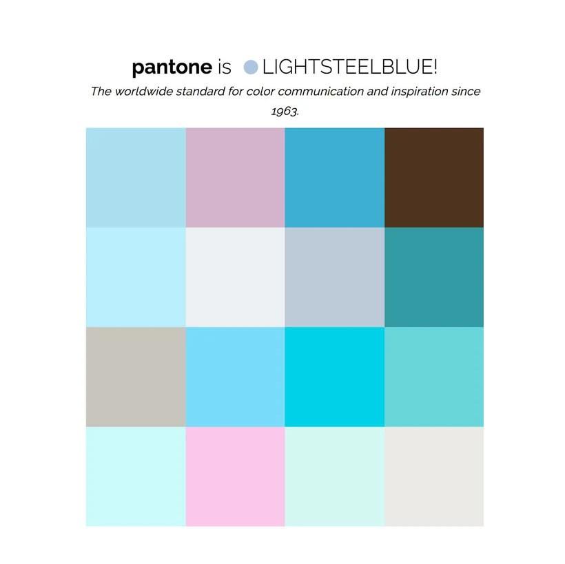 Calcula tu paleta de colores de Instagram  Domestika