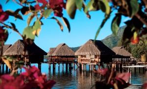 Use Toward Any Tahiti Vacation Package