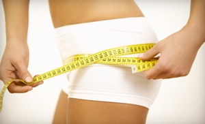 $799 for Six Zerona Body-Slimming Laser Treatments and Consultation. Three options available. (Up to a $2,200 Value)