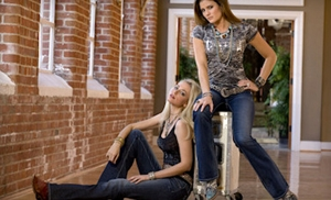 $20 for $40 Worth of Western Apparel and Accessories at Lazy B General Store in Dayton