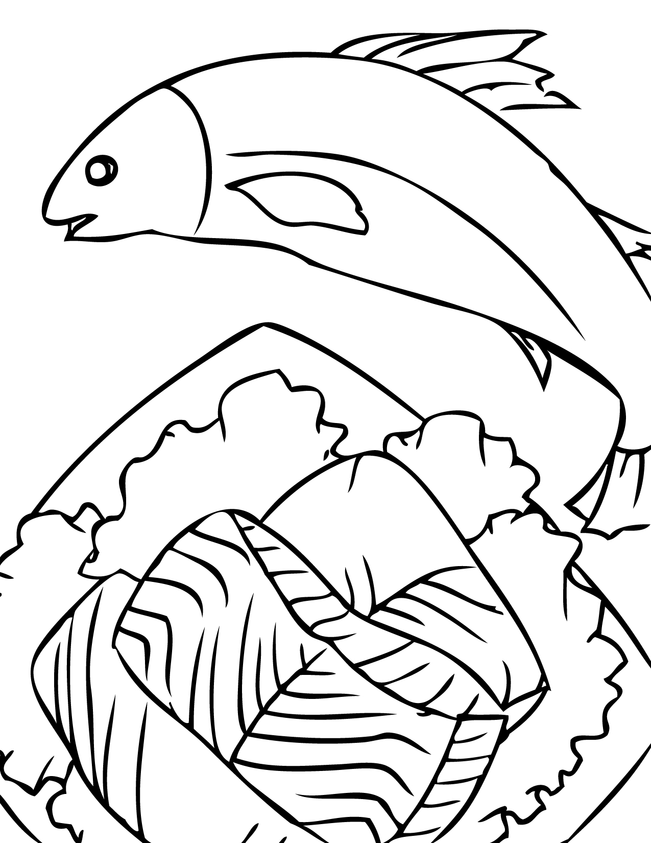 Atomic Betty Coloring Pages