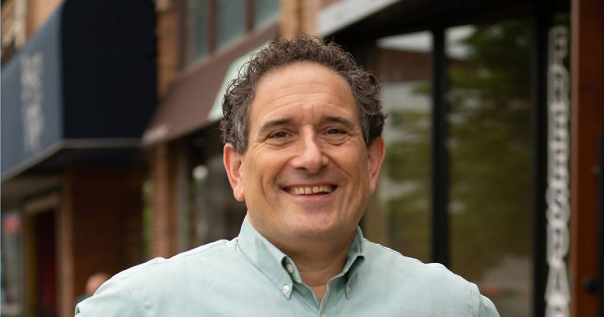Human Rights Campaign Endorses Andy Levin for U.S. Congress   Human Rights Campaign
