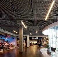 Interior Metal Open Ceilings | Hunter Douglas