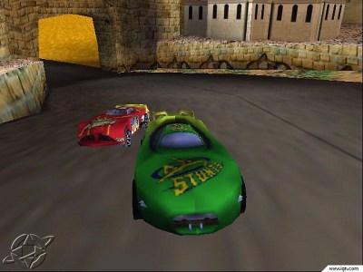 NASCAR Racers image