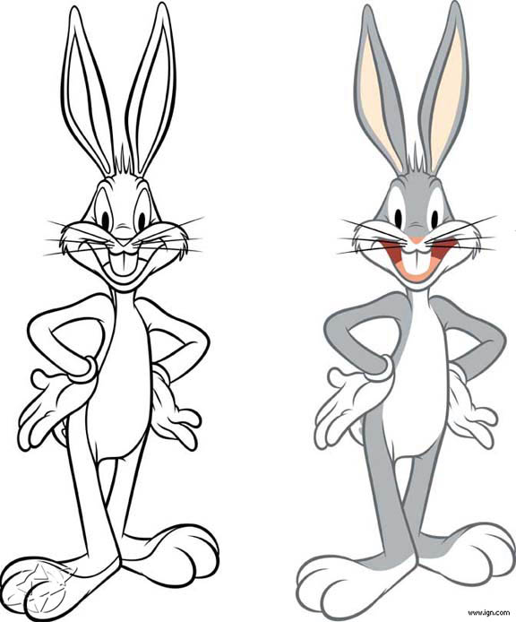 Looney Tunes: Back in Action Screenshots, Pictures