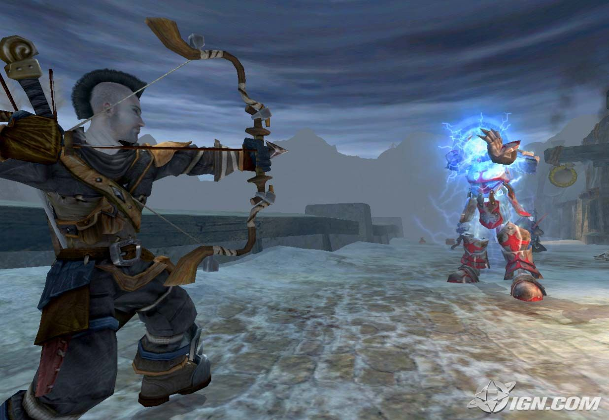 Fable The Lost Chapters Screenshots Pictures Wallpapers